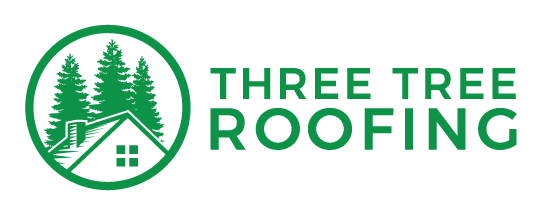 Three Tree Roofing Logo