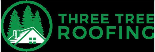 Three Tree Roofing Logo